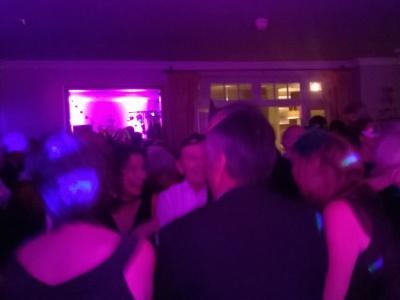 Wedding DJ Isle of Wight
