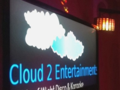 Contact Cloud 2 Entertainment Isle of Wight