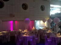 Wedding DJ venues Cowes