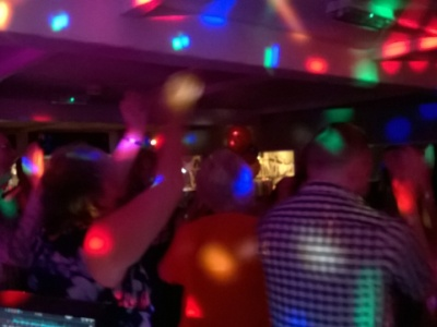 Mobile DJ Service Godshill Isle of Wight