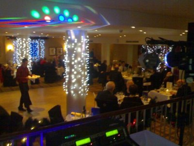 Mobile disco service Isle of Wight