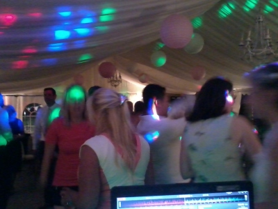 Recommended Isle of Wight DJ