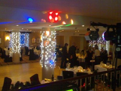 Mobile DJ For Professional Isle of Wight Events